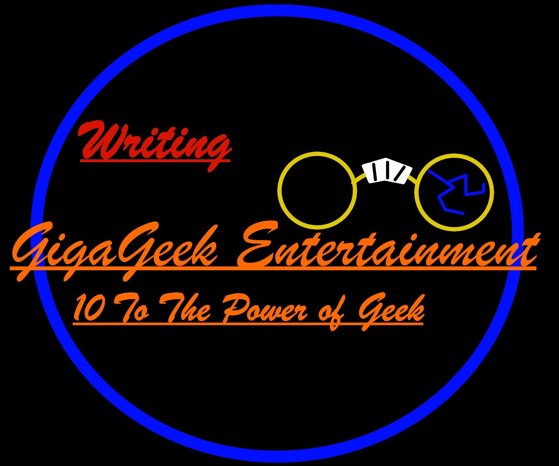 The GigaGeek: Writing